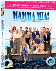 Mamma mia the movie official site